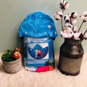Disney Frozen Snuggle Wrap (PM_B88)
